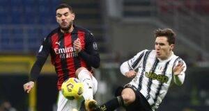 Corsa Salvezza Juve Milan
