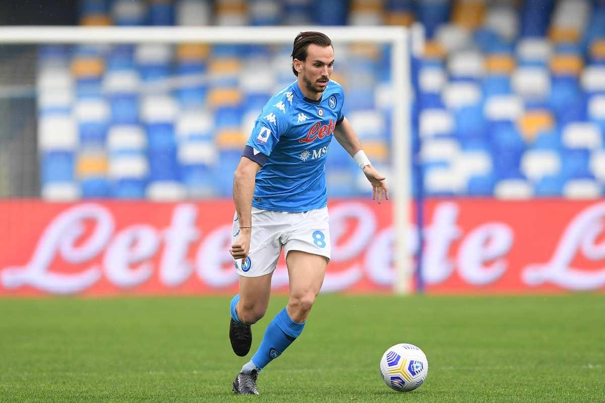Fabian Ruiz, aria d'addio con il Napoli