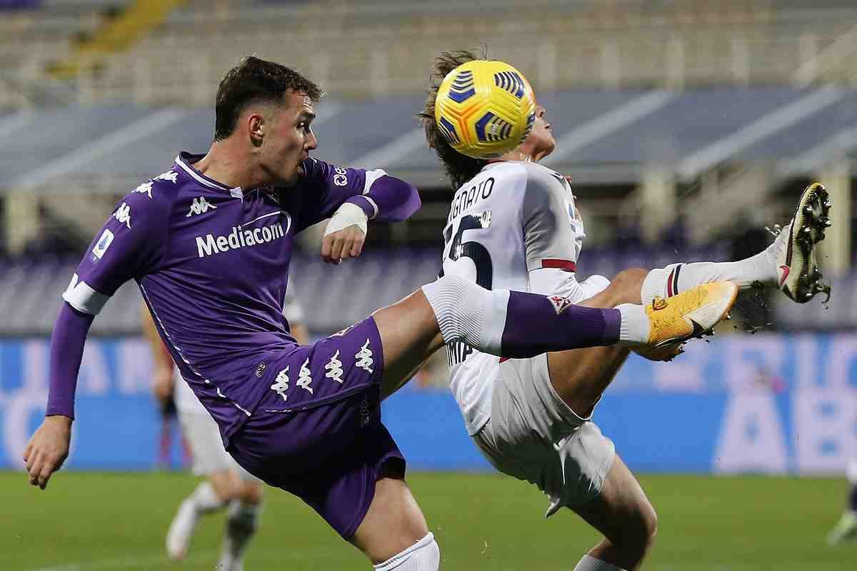 Fiorentina-Bologna