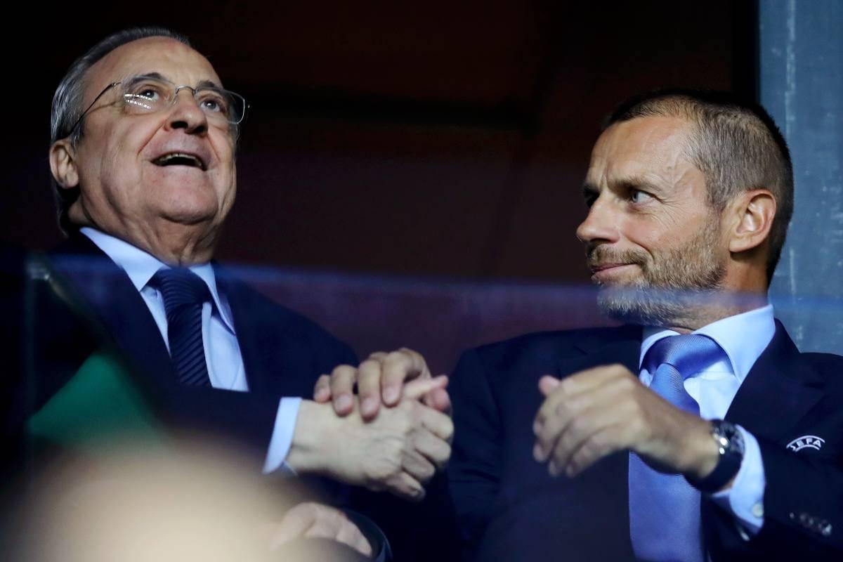 Superlega, l'Uefa oggi si esprime sui club dissidenti: ecco gli scenari