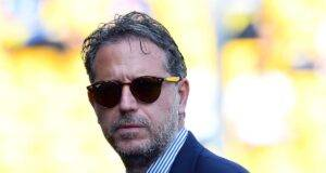 Calciomercato Juventus, Paratici punta l'attaccante: il piano bianconero
