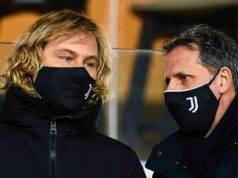 Calciomercato Juventus scambio Manchester United Van de Beek Rabiot Paratici