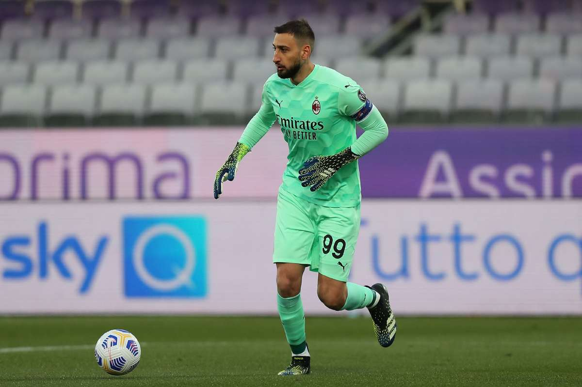 Milan, addio Donnarumma? Sostituto low cost in Serie A