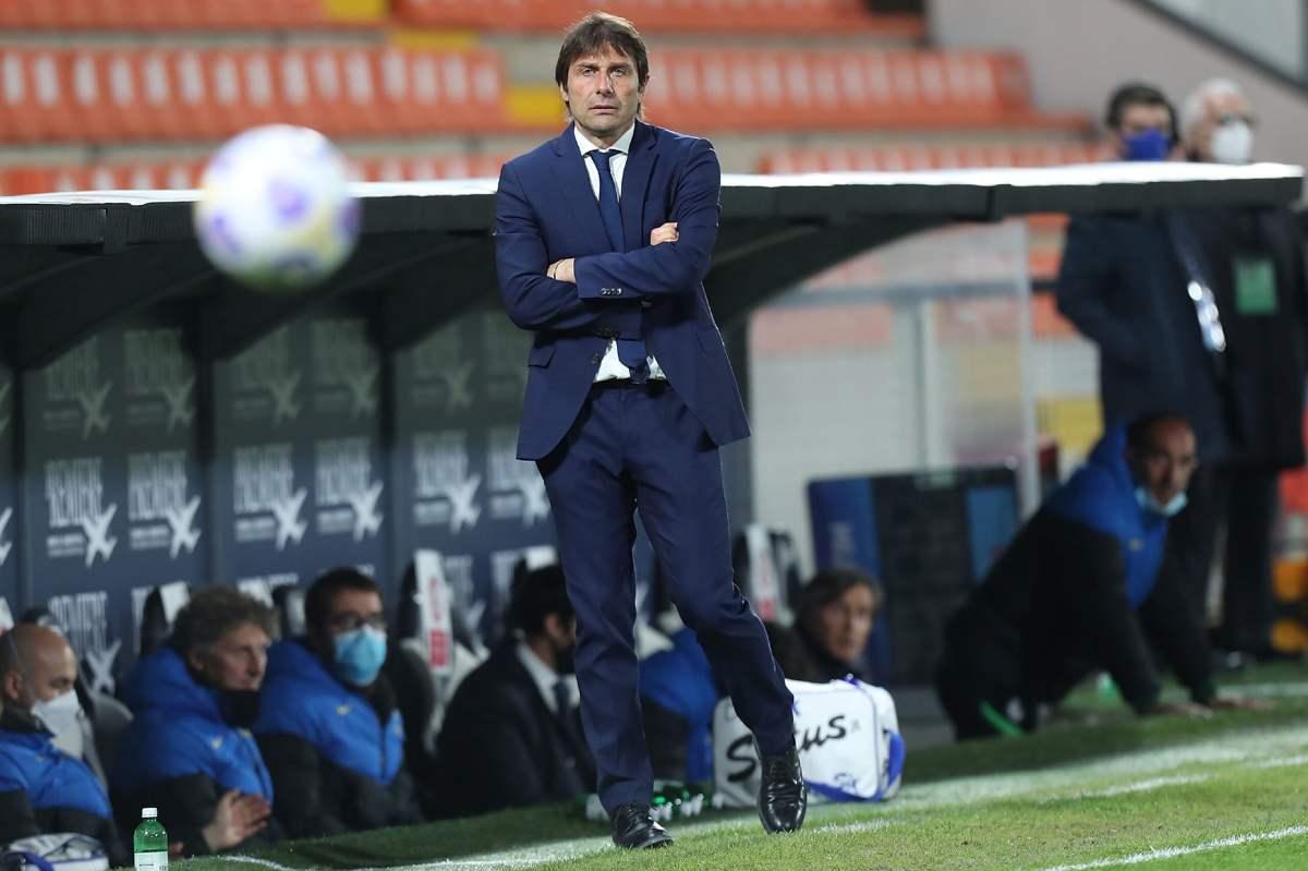 Calciomercato Inter, offerta shock dalla Premier per un big di Conte