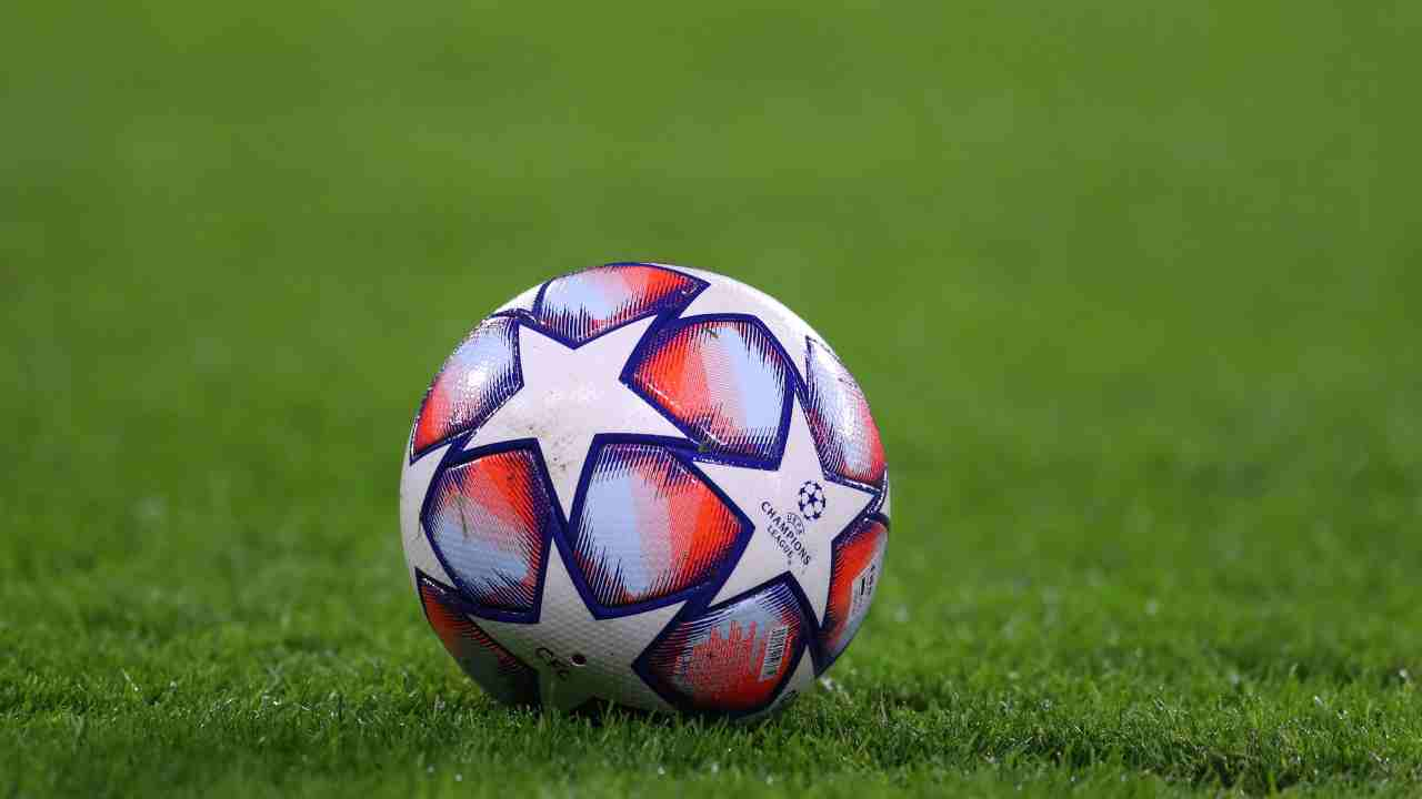 Uefa comunicato Superlega