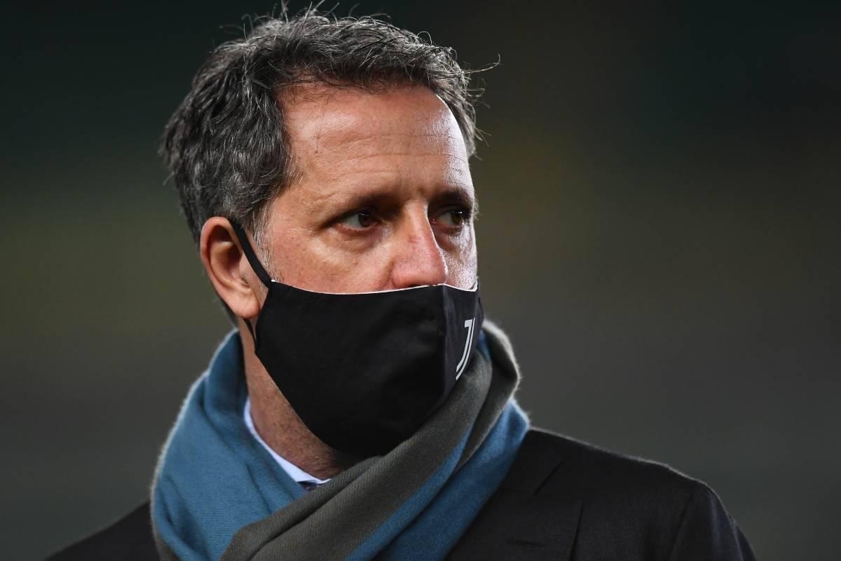 Calciomercato Juventus, doppio sacrificio per un colpo a centrocampo