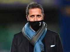 Calciomercato Juventus, tutto per un attaccante: Paratici al lavoro