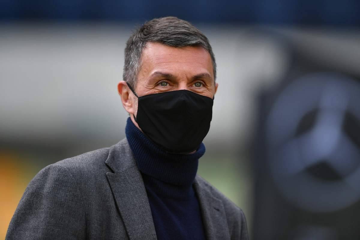 Calciomercato Milan, sfida con una spagnola per un attaccante di Serie A
