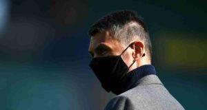 Calciomercato Milan Maldini D'Ambrosio Inter