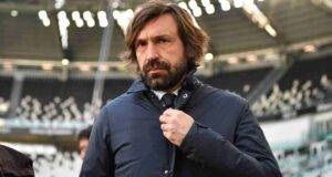 Juventus Pirlo Agnelli Allegri