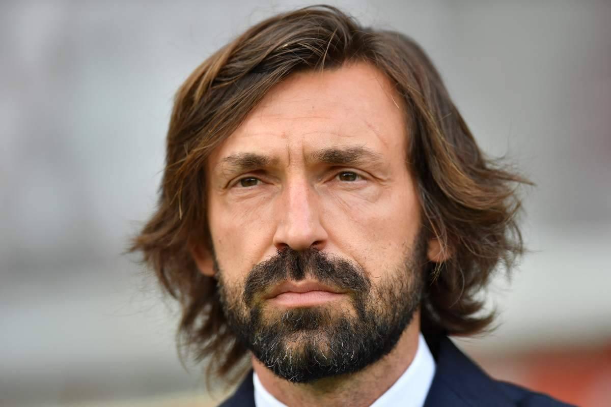 Calciomercato Juventus, deciso il dopo Pirlo: i tifosi sognano!