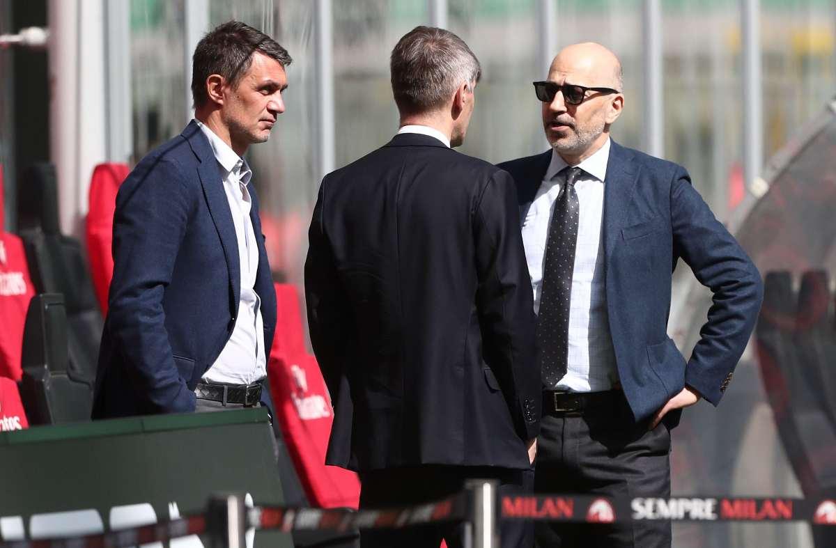 Milan, colpo a sorpresa: arriva dal Benevento