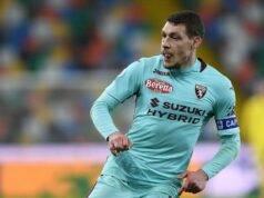 Calciomercato Milan, beffa Belotti: in una rivale di Serie A