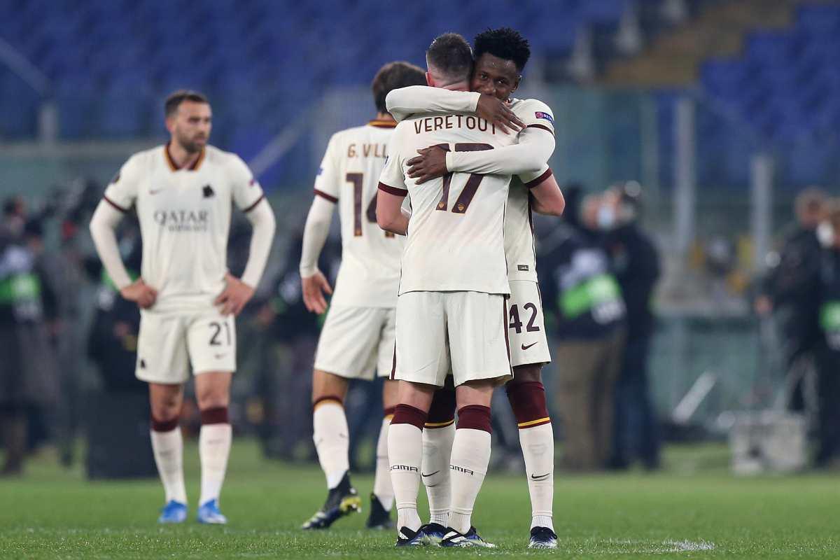 Europa League, Roma nella storia: qualificazione con il brivido per i giallorossi