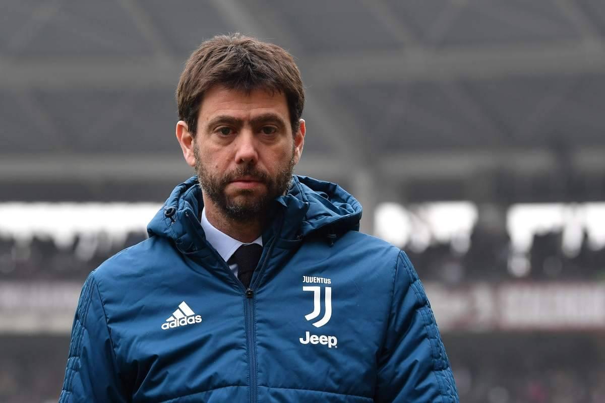 Calciomercato Juventus, addio ad un big a Giugno: ecco la nuova squadra