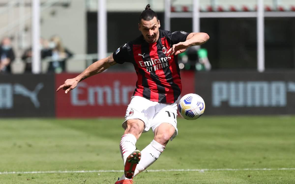 Il Milan vorrebbe affiancare il Gallo a Ibra