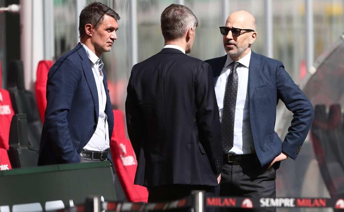 La dirigenza del Milan preannuncia ricorso