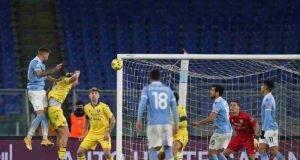 Lazio-Verona