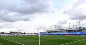 Real Madrid stadio