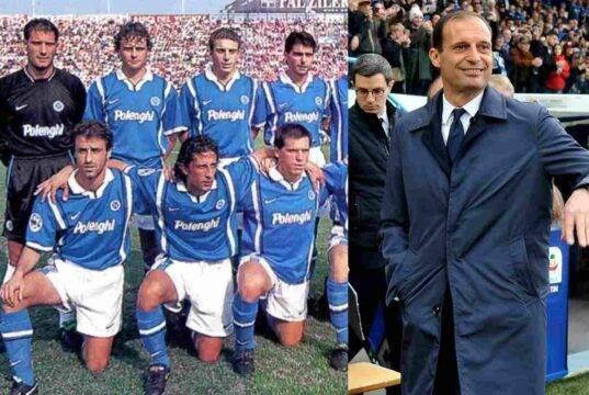 Torino Cagliari Retrocessione