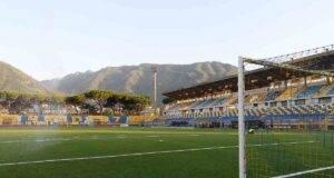 Stadio Juve Stabia