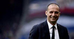 Allegri ritorno Juventus