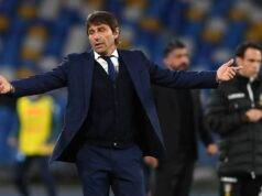 Conte e Marotta addio Inter