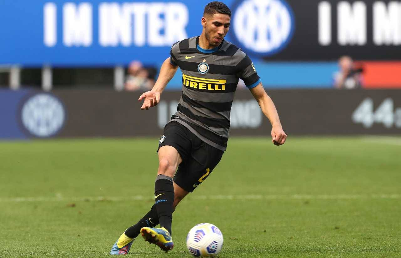 Radulovic addio Inter Manchester City