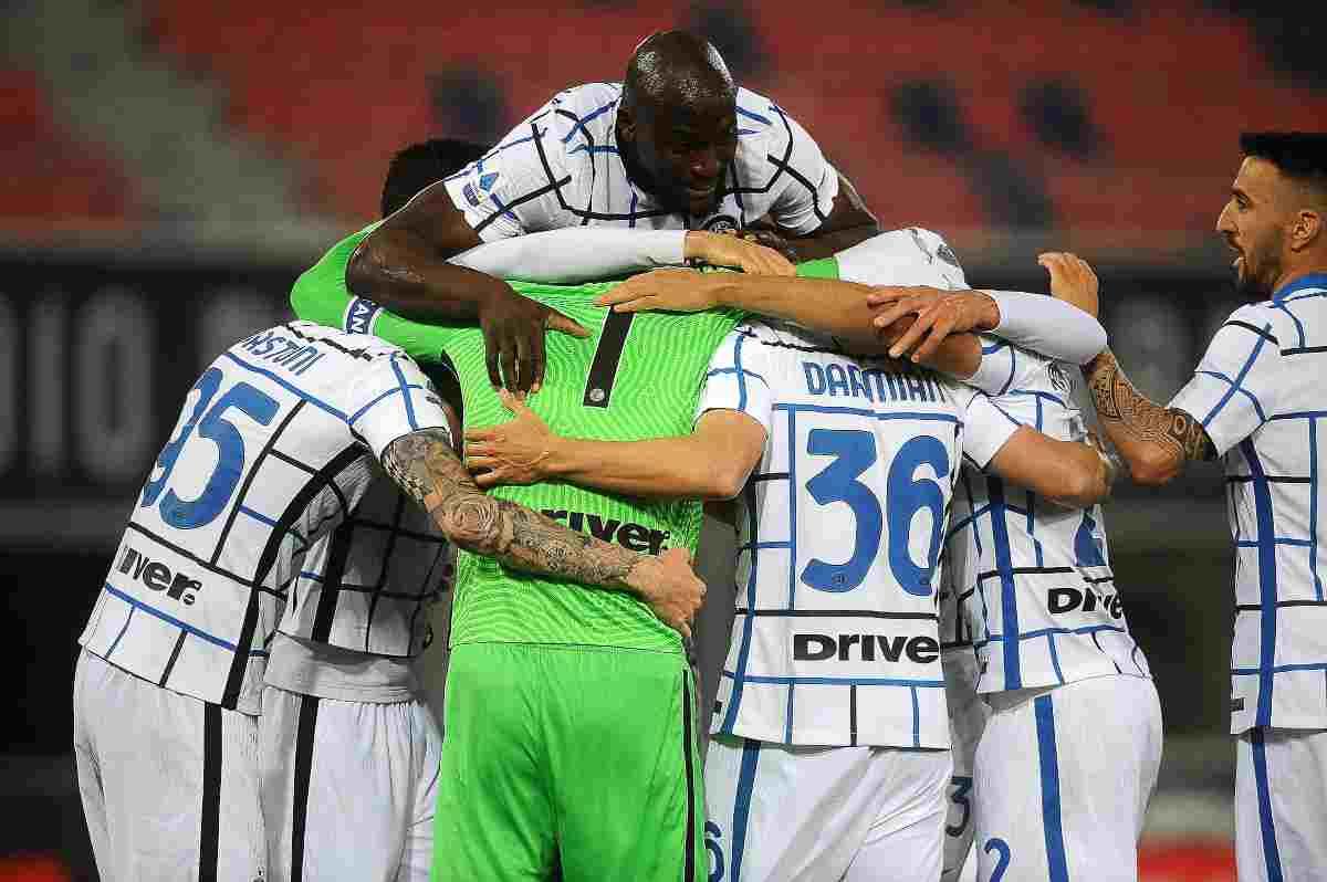 Calciomercato Inter Bologna