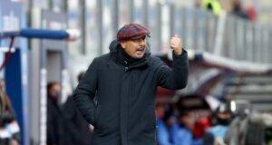Mihajlovic Bologna-Inter