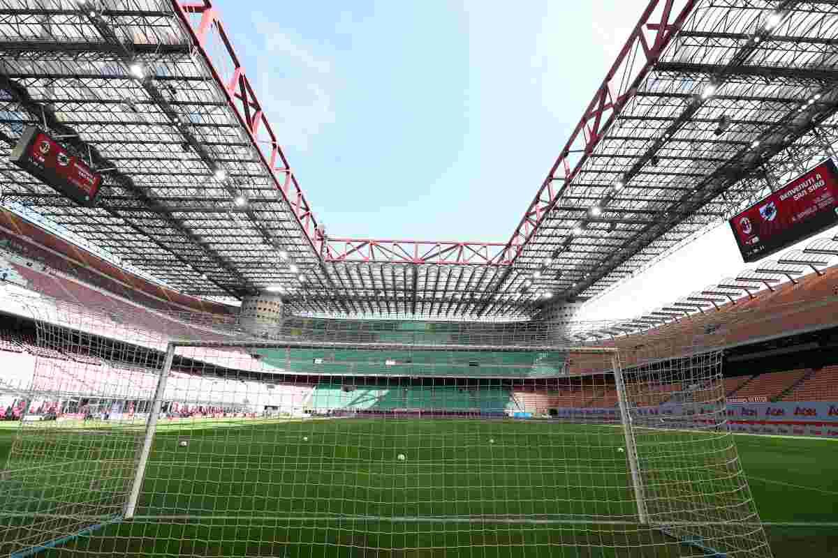 Calciomercato Milan superlega