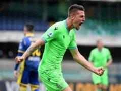 Milinkovic-Savic Juventus