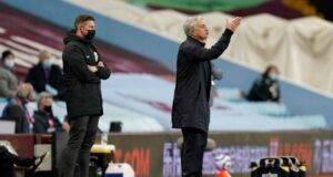 Mourinho esonero Conte