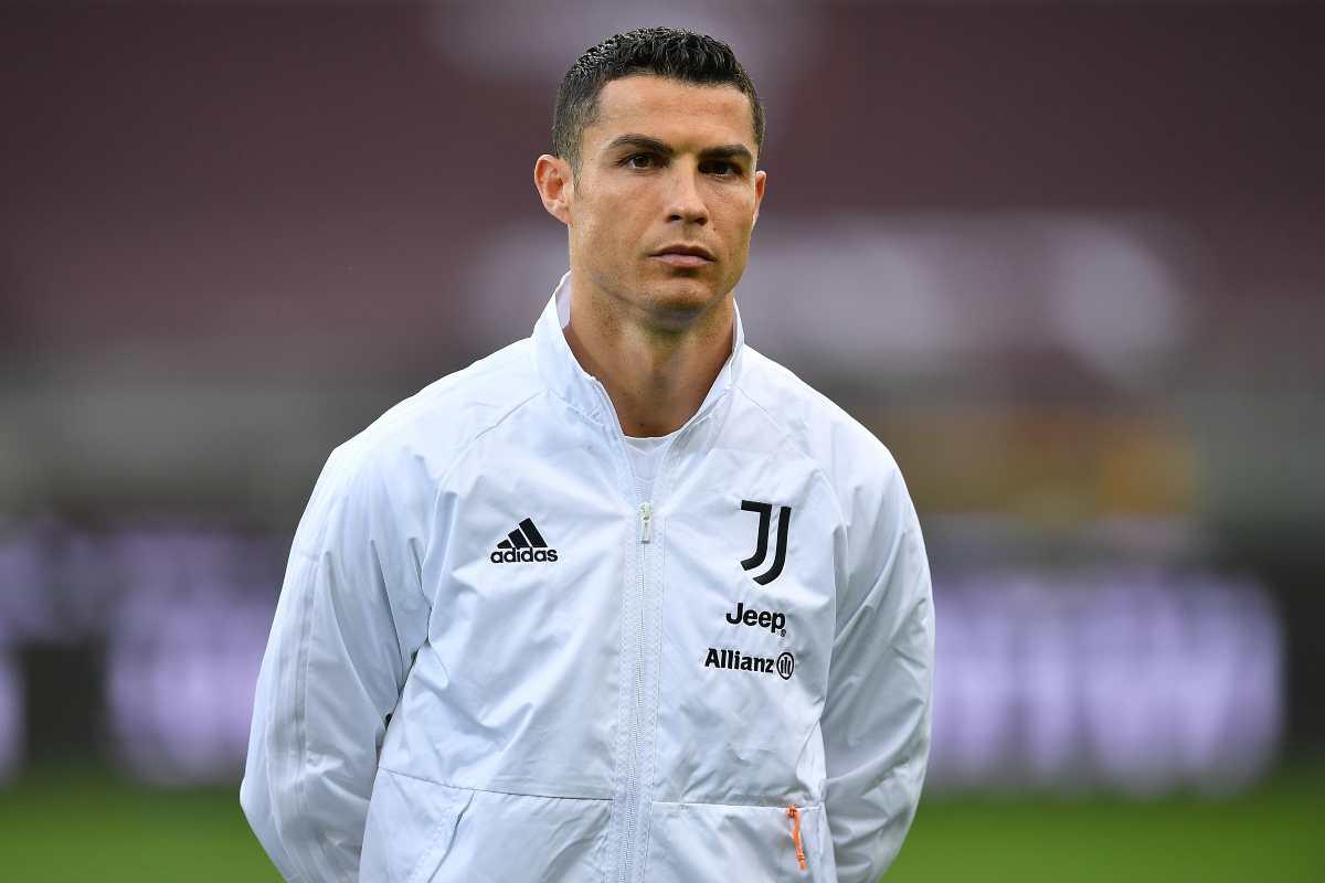 Cristiano Ronaldo social
