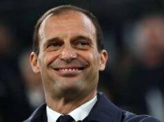 Allegri alla Juventus, ritorno vicino