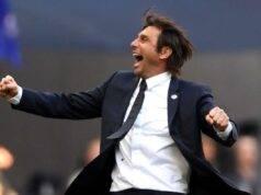 Antonio Conte pronto a ricevere il primo regalo per lo Scudetto