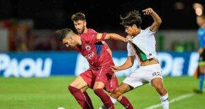 Cittadella-Venezia Serie B