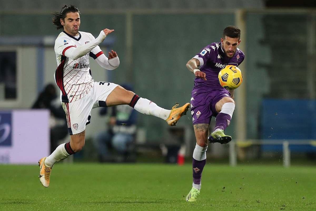 Fiorentina-Cagliari