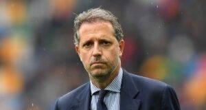 Calciomercato Juventus, interesse inglese per l'attaccante: affare in salita
