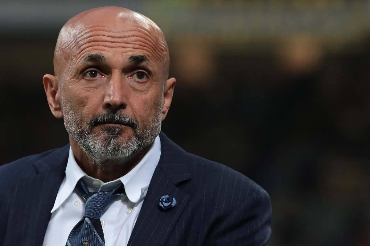 Calciomercato Napoli, 4 giocatori per convincere Spalletti