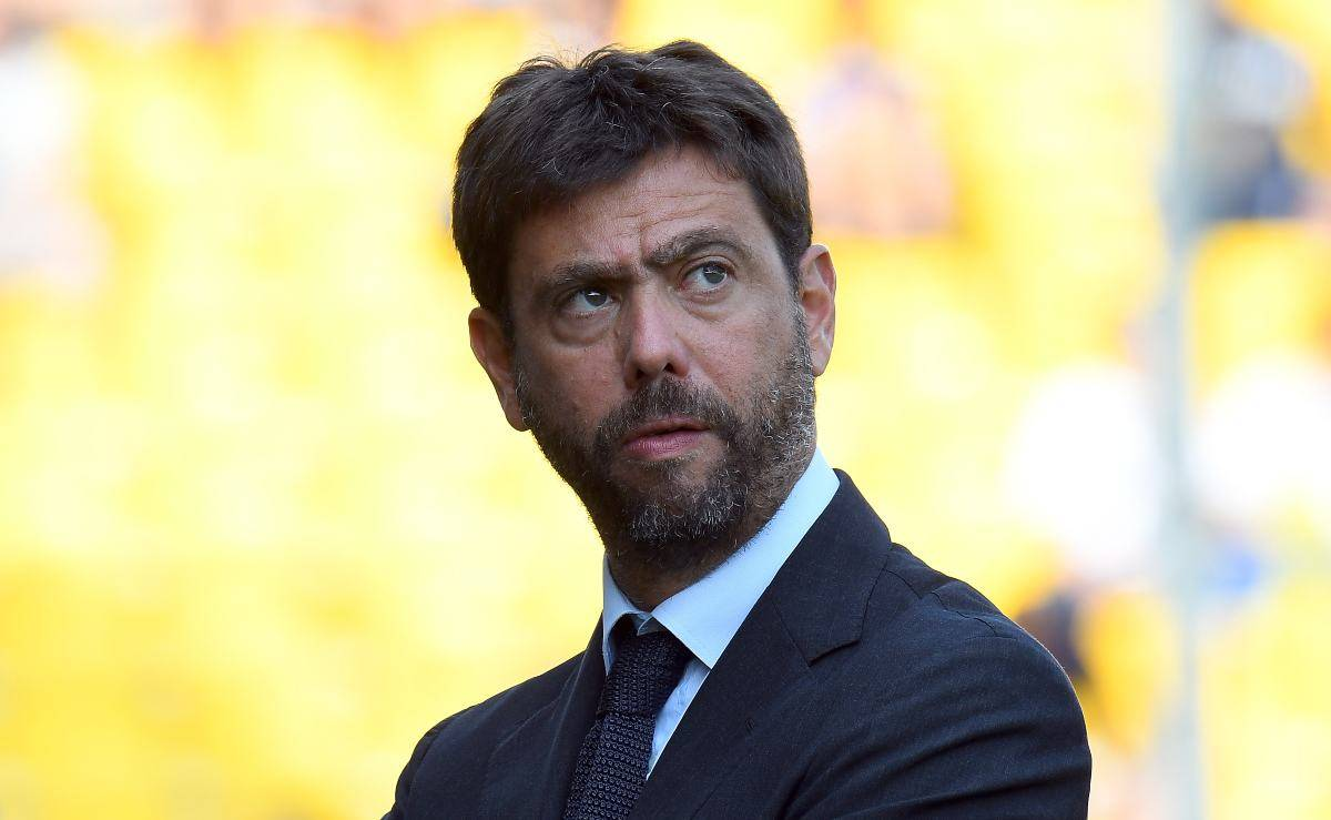 Juventus, nome di lusso per la panchina: tradimento Inter