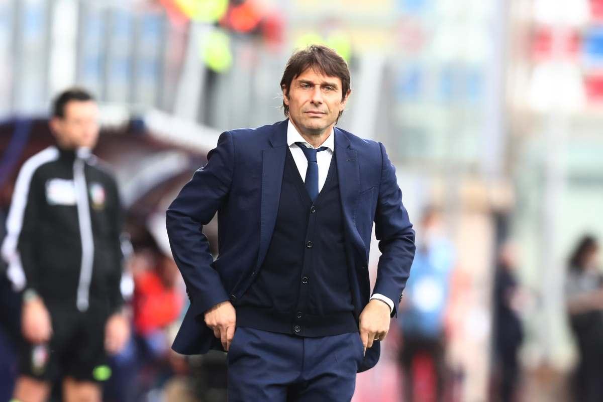 Calciomercato Inter, quattro colpi per sognare la Champions