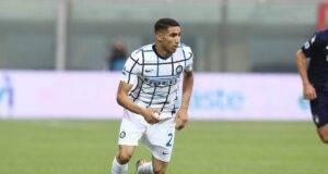 Inter, Hakimi dichiarazioni shock: il futuro a sorpresa