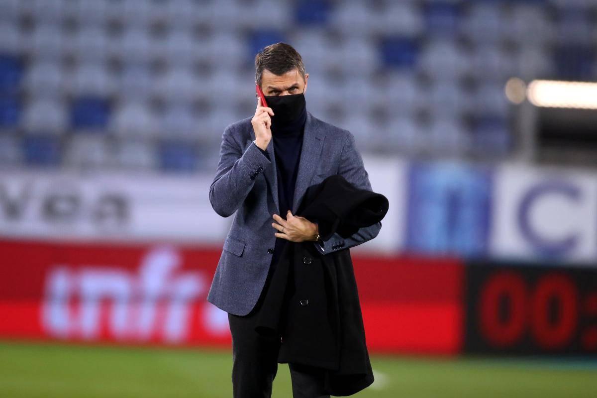Calciomercato Milan, 4 nomi per l'attacco sul taccuino di Maldini