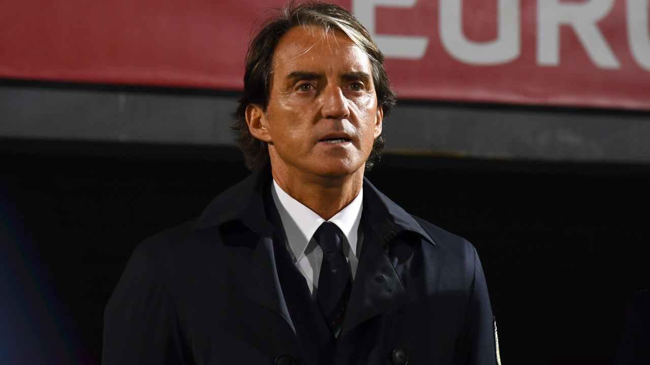 Italia Mancini