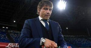 Inter, no al taglio degli stipendi: la decisione di Antonio Conte