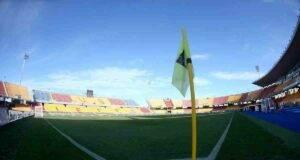 Lecce stadio
