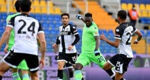 Parma-Lazio