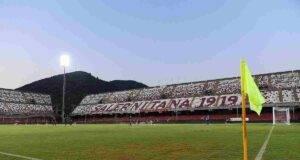 Salernitana stadio