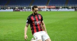 Correa Milan per Calhanoglu